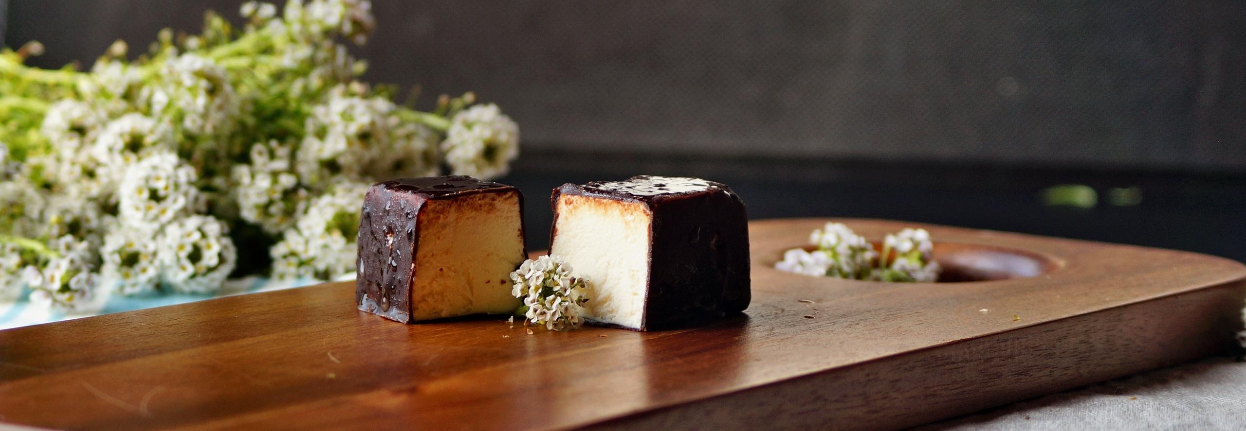 Russian Cheese Cake